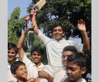 Prithvi Shaw hits ton on debut Ranji match for Mumbai: Twitterati congratulate teenager