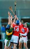 Lehane on song to keep Cork's noses in front