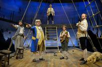 Mary Zimmerman's Latest Epic Journey at Sea, Treasure Island, Is See-worthy