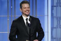 Highlights from the Golden Globes
