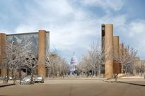 Commission for Unbuilt Eisenhower Memorial Wants Another $51 Million From Taxpayers