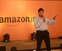 Amazon wants to become 'everything for everyone': Amit Agarwal