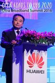 Huawei Drives Industry Collaboration on Ultra-Broadband Development in Asia