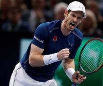 Murray, Wawrinka advance to 4th round at Australian Open