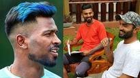 'Hardik Pandya, we don't miss you': Dinesh Karthik, KL Rahul are 'enjoying' all-rounder's absence in Sri Lanka