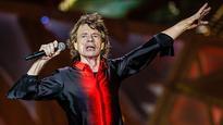 Mick Jagger's New Son: Deveraux Octavian Basil Jagger