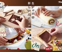 Three ways to use the chocolate innovation the internet is going nuts over