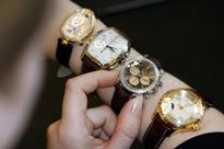 Swiss watchmakers pessimistic about industry outlook - Deloitte