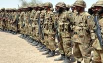 Pak army to deploy 70000 troops for election security