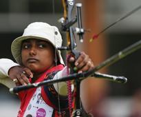Deepika Kumari: World record wasn't on my mind, I just shot
