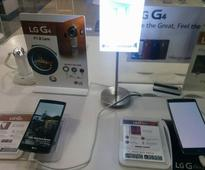 LG G5 release date, specifications round-up: All we know so far