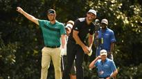 McIlroy fires into contention
