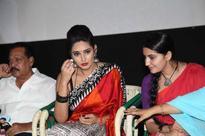 OMG! Did heroines make Ragini Dwivedi cry?