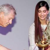 Sonam Kapoor is a strong supporter of 'basic human rights'