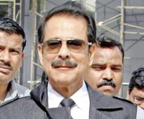 Here's why Sahara chief Subrata Roy has been behind bars since March 4, 2014