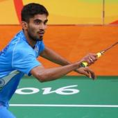 K Srikanth once again leads Indian challenge at Korea Open