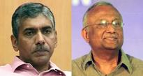 Jacob Thomas not for re-appointment of retd govt officials