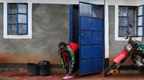 Training for Olympic glory in a Kenyan town