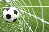 Kehinde Fatai on target as Ufa sink Spartak Moscow