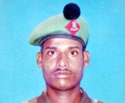 Hanamanthappa was 'highly-motivated', served in 'challenging' areas