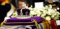 Kohinoor was gifted to Britain, government tells SC