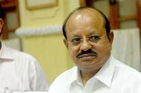 Karnataka Governor says no to Nayak as Lokayukta