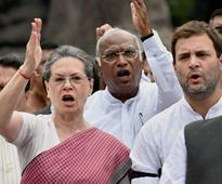 Jairam Ramesh says decision making not centralized; Gandhis have a special place in Congress