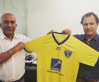 Santosh Kashyap to guide MUMBAI FC in new season