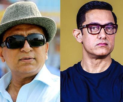 Should Aamir Khan play Gavaskar in film on 1983 World Cup win?