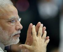 Poverty eradication challenge: Modi might have to eat his own words