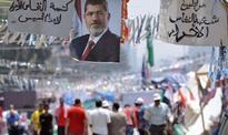 Egypt suspends TV anchor for Morsi comment