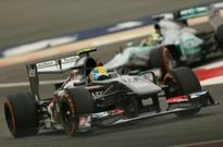 Kaltenborn urges Esteban Gutierrez to improve