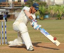 This Western Railways Cricketer Does A Yuvraj Singh Smashes 6 Sixes In An Over