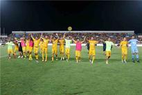 APOEL reach Champions League playoff with dramatic injury-time treble (video and photo gallery)