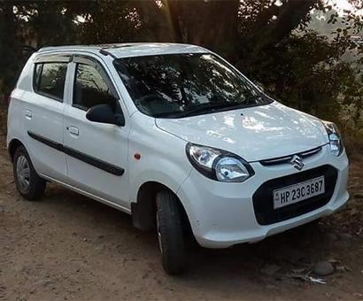 8 in 10 top-selling brands is a Maruti, Alto at No.1