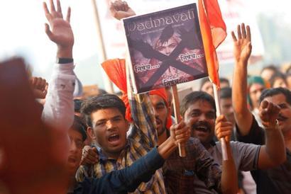 Rajput outfit demands pan-India ban on Padmavati