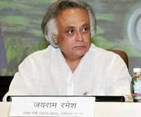 Naxals strong in non-Congress-ruled states: Jairam Ramesh