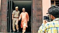India questions Pak's locus standi on Swami Assemanand, Gilgit Baltistan