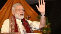GST showed what deliberative democracy is all about: PM Modi