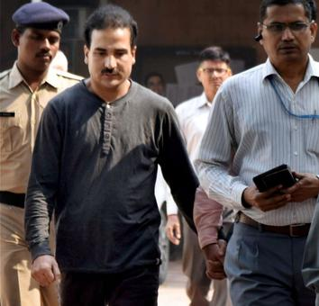 Salahuddin's son admits receiving funds to stir trouble in J&K: NIA