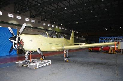 HAL rolls out HTT-40 aircraft prototype