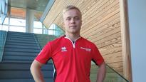 Felix Rosenqvist joins Mahindra Racing Formula E Team