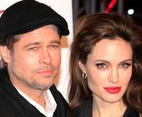 Brad Pitt's family 'very proud' of Angelina Jolie