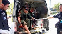 Thailand: One soldier killed, 20 injured after low intensity blasts hit southern town of Yala