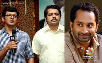 Roshan Andrews & Bobby Sanjay Team join with Fahad Fazil