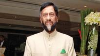 RK Pachauri becomes Teri executive VC, woman who alleged sexual harassment calls it a 'promotion'