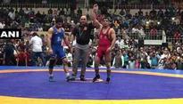 National Wrestling Championship: Sushil Kumar wins gold