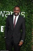 Idris Elba 'splits from Naiyana Garth' after night with Naomi Campbell