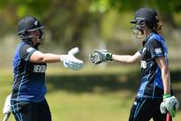 Priest, Satterthwaite deliver thumping win
