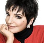 Liza Minnelli to Perform on THE RACHAEL RAY SHOW, 5/13